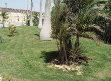 فيلا للبيع مدينة 6 أكتوبر ( كمبوند المخابرات ج )( وكمبوند لفيدا )وهى قرب مول مصر