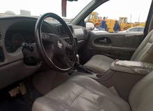 New condition Chevrolet TrailBlazer 2007 with 1 - 9,999 km mileage