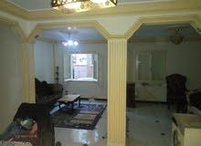 شقة بمنطقة جليم متفرع من شارع ابو قير . 70 متر صافي