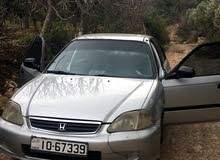 Used condition Honda Civic 1999 with 170,000 - 179,999 km mileage