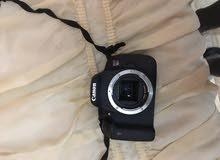camera canon 700D EOS