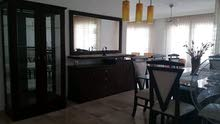 excellent finishing apartment for rent in Amman city - Al Rabiah