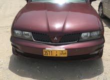 ماجنا موديل  2004 للبيع