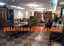 apartment in building  is for rent Cairo
