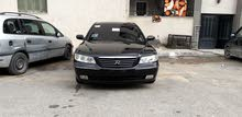 For sale 2007 Black Azera