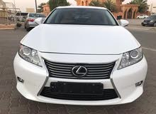 1 - 9,999 km mileage Lexus ES for sale