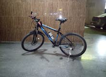 للبيع دراجه TRINX بحاله ممتازه