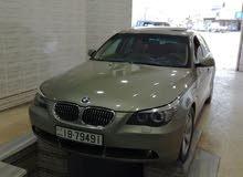 BMW 2004 محدثة 2010
