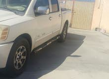 Available for sale! 1 - 9,999 km mileage Nissan Titan 2005
