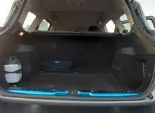 للبيع سيارة بيجو sw308 2014