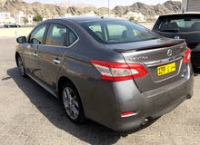 Used condition Nissan Sentra 2015 with  km mileage