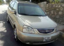 Kia Carens car for sale 2006 in Amman city
