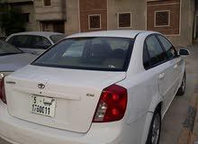 2007 Daewoo in Tripoli