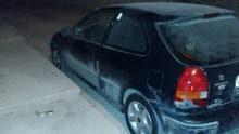 هوندا سفك 1998السيارة مشاءالله