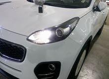 Kia Sportage 2018 - Automatic