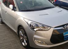 Hyundai Veloster 2012 top line