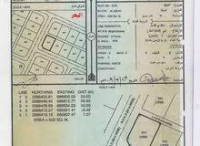 أرض سكنية في مسقط / السيفة كورنر قريبة من البحر بمنطقة سياحية للإستثمار