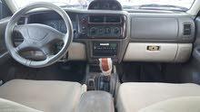 Available for sale! 170,000 - 179,999 km mileage Mitsubishi Native 2005