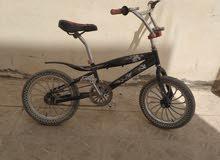 دراجه هوائيه جنط 16