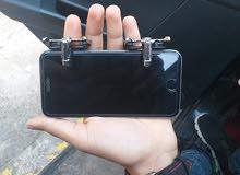 ازرار تحكم pubg mobile