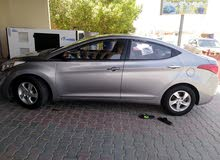 Hyundai Elantra Used in Karbala