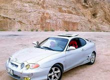 For sale 2000 Silver Tiburon