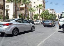 المساحة 212 متر. شقة سوبر ديلوكس فارغة في خلدا مقابل فندق سدين عمان قرب السيفوي
