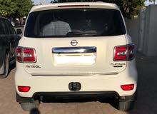 +200,000 km Nissan Patrol 2013 for sale