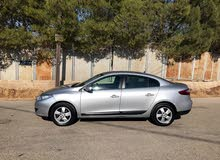 Used 2012 Fluence
