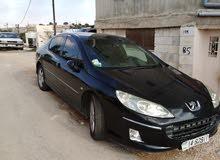 1 - 9,999 km mileage Peugeot 407 for sale
