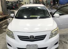 Best price! Toyota Corolla 2008 for sale
