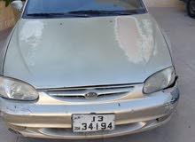 سياره كيا سيفيا موديل 1997