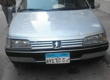 بيع سياره بيجو موديل 95
