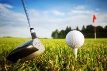 لراغبي تعلم رياضة الجولف العالمية اينما كنت في السعودية على يد مدرب اول محترف