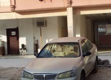 For sale 2002 Beige Sunny