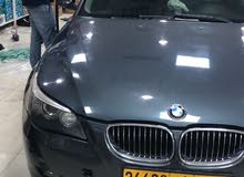 BMW 530 car for sale 2008 in Sumail city