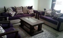 شقة مفروشة للإيجار قريبة جدا من جامعة العلوم التطبيقية - شفا بدران