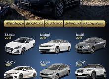 *سيارات للايجار بدون كمبياله توصيل جميع مناطق الكويت*