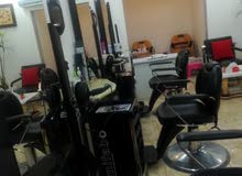 sale for lady saloon