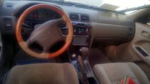 Available for sale! 0 km mileage Nissan Maxima 1998
