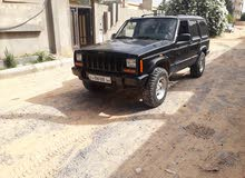 190,000 - 199,999 km mileage Jeep Cherokee for sale