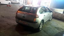 Citroen C4 car for sale 2011 in Amman city