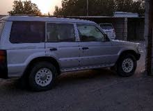 Mitsubishi Pajero 2000 For sale - White color