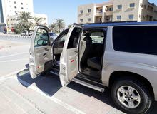 Cadillac Escalade Used in Dubai
