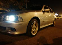 BMW 525 2001 For Sale