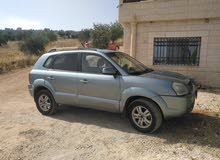 Used Hyundai Tucson in Jerash