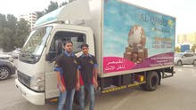 Al Qaysar Best Movers & Packers in Town.056-9258286