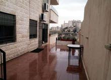 4 rooms 4 bathrooms apartment for sale in AmmanAl Kursi