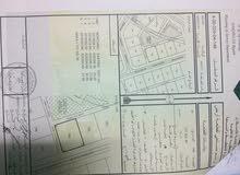 أرض سكنية 707م للبيع في بدبد