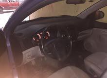 سيارة كيا بيكانتو 2008